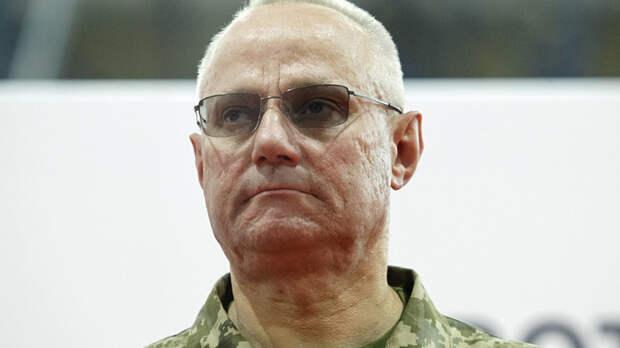 Генерал ВСУ убил своих ребят в Иловайском котле и выставил себя героем, победившим русский десант