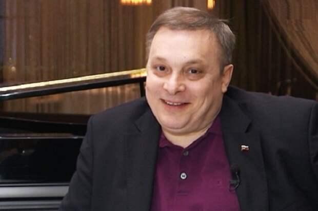 Тысяча и одна афера продюсера «Ласкового мая» Андрея Разина
