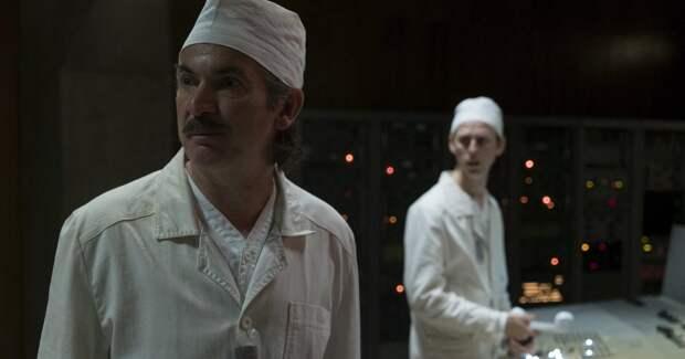 54-летний актер сериала «Чернобыль» умер от рака мозга