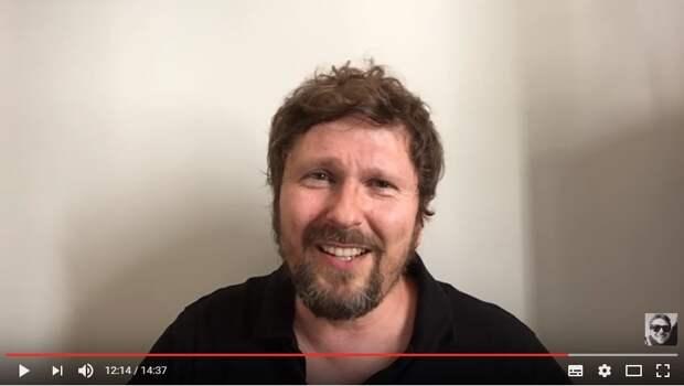 «Эфир провален»: Шарий оценил ответы Парфёнова в передаче Гордона