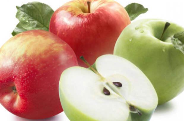Полезные продукты осени, которые стоит есть пока они не исчезли