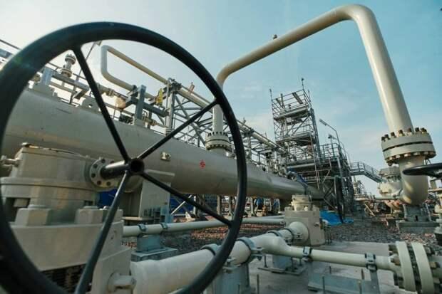 «А говорили, что Россия рухнет»: поляки обсудили газовый кризис в ЕС