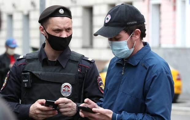 «Как подразумевает указ президента»: в МВД России призвали страны СНГ забрать оставшихся из-за пандемии нелегальных мигрантов.