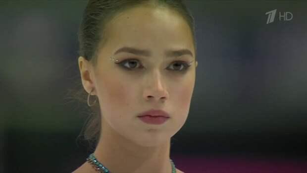Алина Загитова показала низкие результаты по ЕГЭ, но поступила в вуз