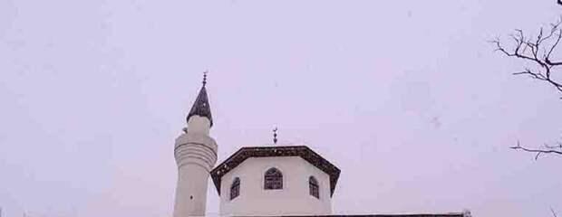 Муфтият Крыма благоустроит могилу своего святого в Симферополе