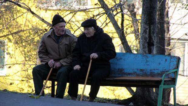 Пенсионеры Удмуртии могут попросить помощи у волонтеров по телефону