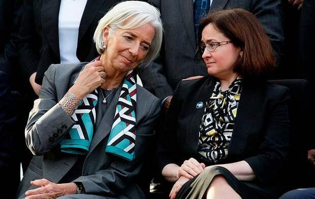Как Центробанк «перевёл стрелки» на президента или Зачем слукавил регулятор?
