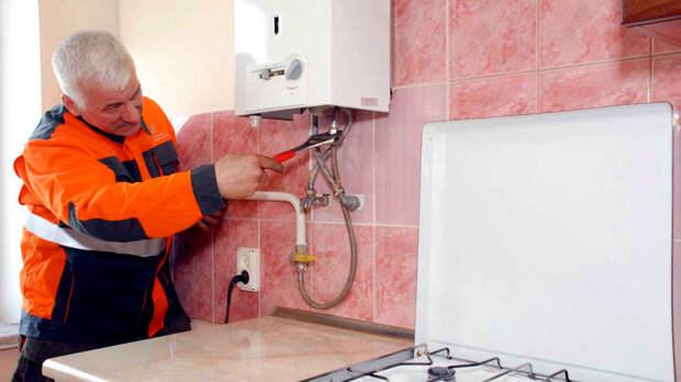 Ремонт газовых колонок на дому: 9 главных неисправностей и их устранение