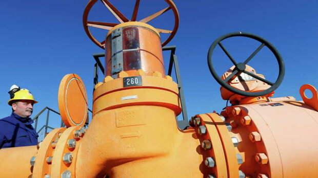 На Украине рассказал, сколько страна заплатит за газ из-за ошибки Зеленского
