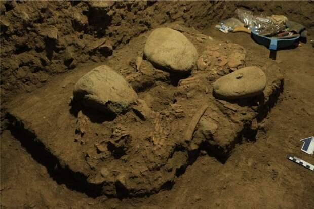 Геном умершей более семи тысяч лет назад женщины стал первым подтверждением