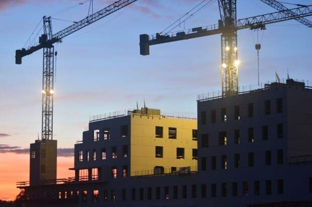 Эксперты назвали факторы, которые будут влиять на цены на недвижимость