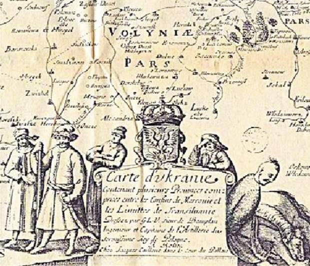 Независимость началась с поисков колбасы, которую «з'їли москалі».