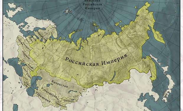 Каспаров предлагает отказаться от всех территорий СССР и Российской империи