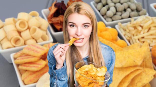 Как прожить дольше: худшая пищевая привычка, которая старит быстрее