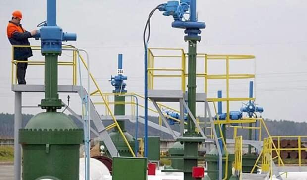 Более чем натреть упал экспорт нефтепродуктов изБелоруссии за 8 месяцев 2020