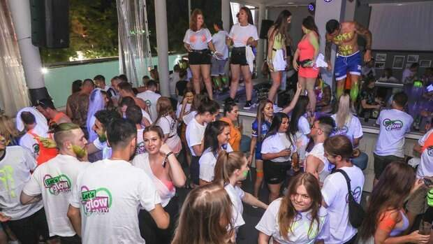 Пьяный Солнечный Берег: как британцы отдыхают и отрываются в Болгарии