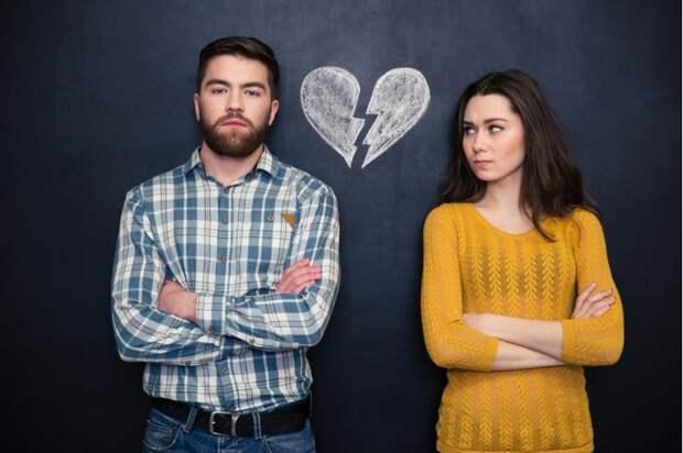8 женских привычек, которые побуждают мужчину прекратить отношения