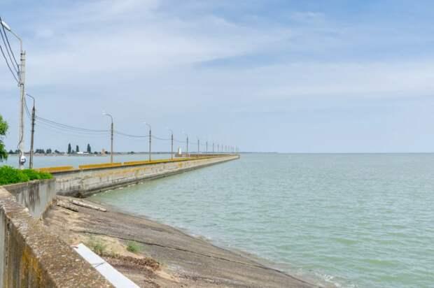 Уровень воды в крупнейшем кубанском хранилище упал до критического уровня
