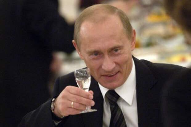Истолковывая Путина