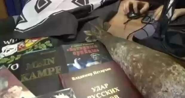 В России накрыли группы исламистских боевиков и проукраинских нацистов (курируемых СБУ)
