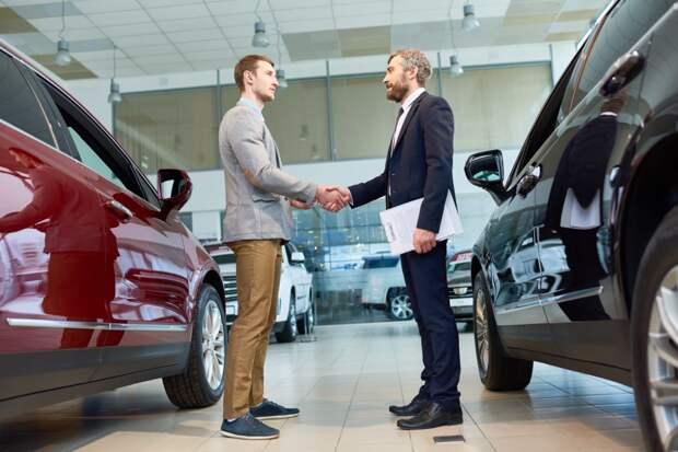 Что нужно знать при покупке автомобиля. Правильный выбор