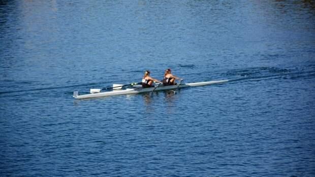 Спортсменка из Севастополя примет участие в Олимпийских играх