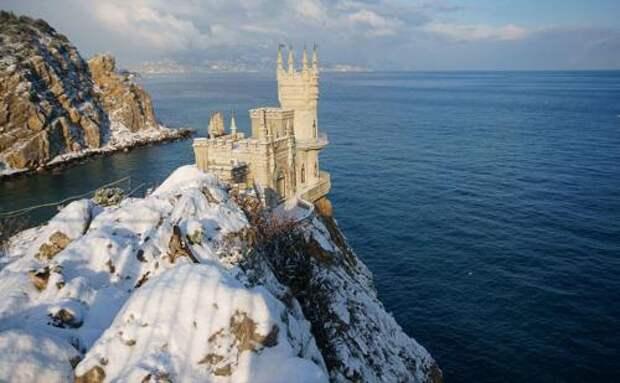 Малый ледниковый период, который предстоит Земле, скоро накроет и Крым
