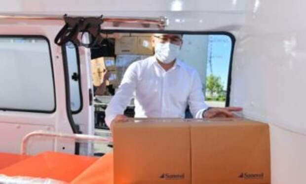 Коронавирус в РК: За прошедшие сутки выявлено 2696 заболевших