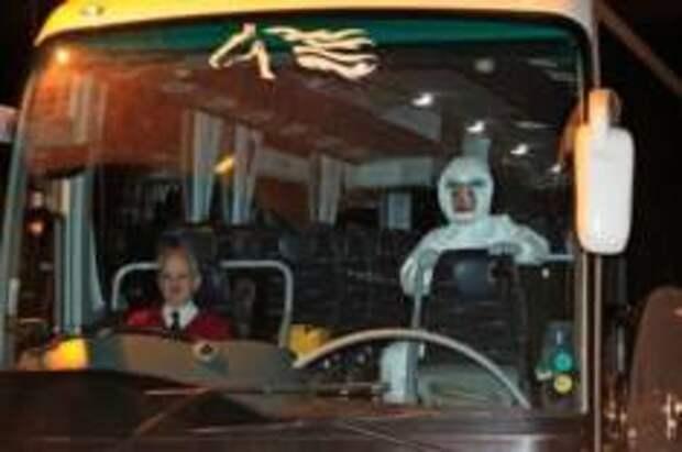 Назван самый безопасный транспорт в период пандемии коронавируса