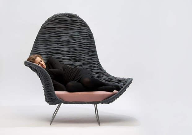 Идеальные кресла для отдыха: 12 поразительных идей