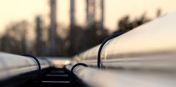 Нефтепровод экспорт налог