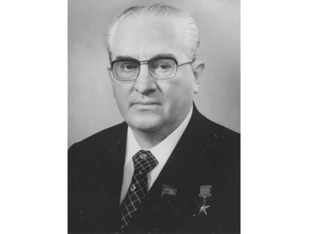 Была ли перестройка проектом КГБ?