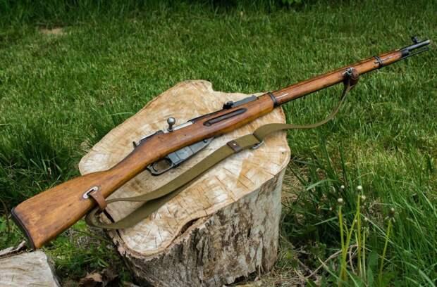 """Почему легендарную винтовку Мосина называют """"трехлинейкой""""?"""