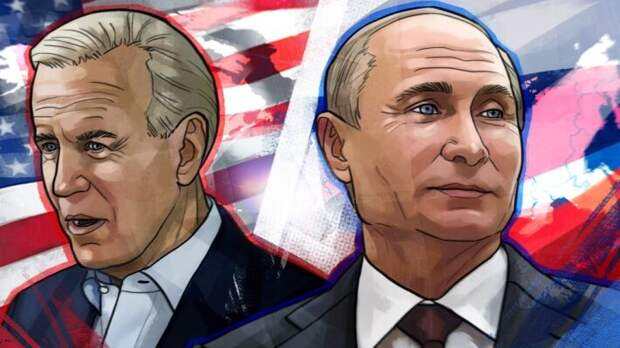 Президент США спасует перед встречей с лидером РФ Владимиром Путиным