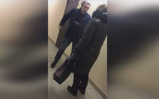 Сотрудники ДПС задержали нижегородца, подозреваемого в нападении на свою сожительницу