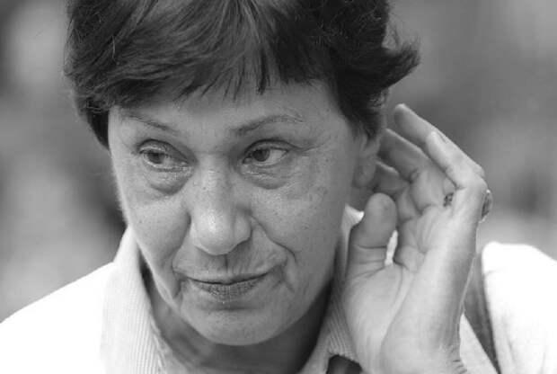 Умерла олимпийская чемпионка по волейболу Вера Лантратова