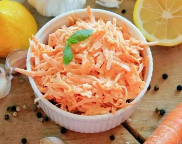 Вкусная закуска из моркови: готовлю всю зиму. Пальчики оближешь!
