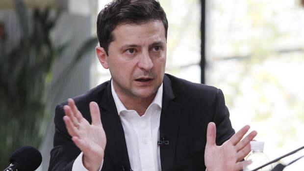 Война в Донбассе нужна не для победы: многоходовку Зеленского раскрыл Олейник