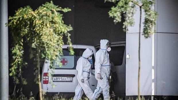 ВРоссии засутки выявлено 17 262 новых случаев коронавируса