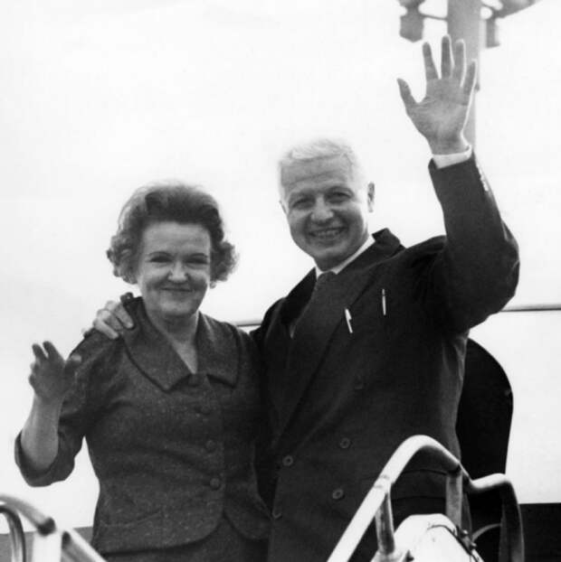 Заветная страна: как известные американцы бежали в СССР