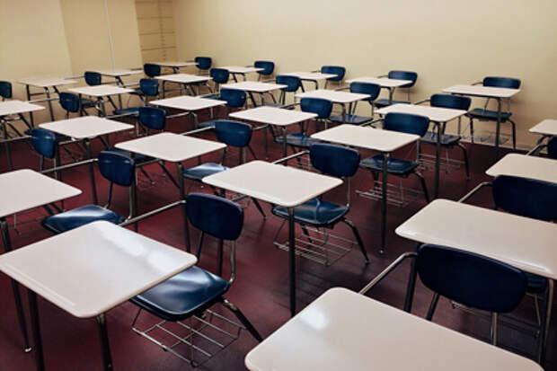 В Москве учащиеся с 1 по 11 класс возвращаются в школы с 18 января