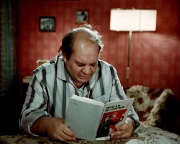 Самые яркие роли незабвенного Евгения Леонова.