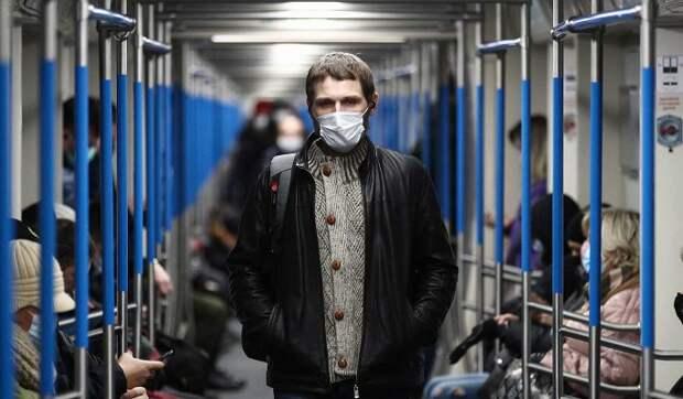 Власти Москвы сравнили борьбу с COVID-19 с марафоном: Не видно ни конца ни края