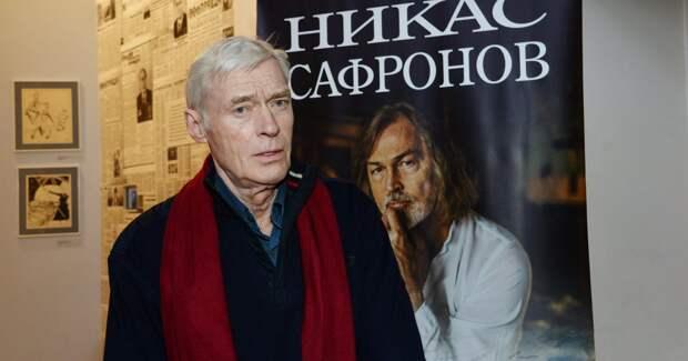 71-летнего Актера Бориса Щербакова госпитализировали