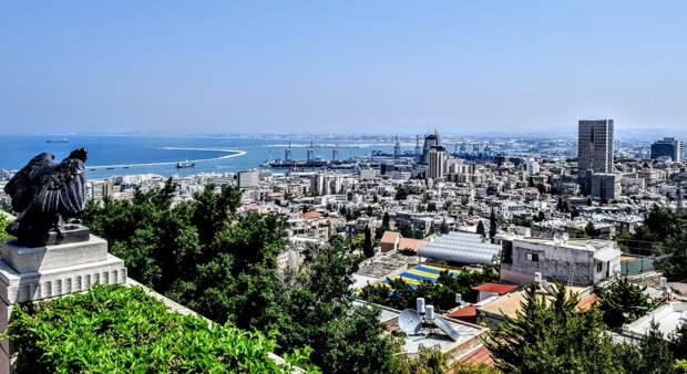 Погода в Израиле: почти лето