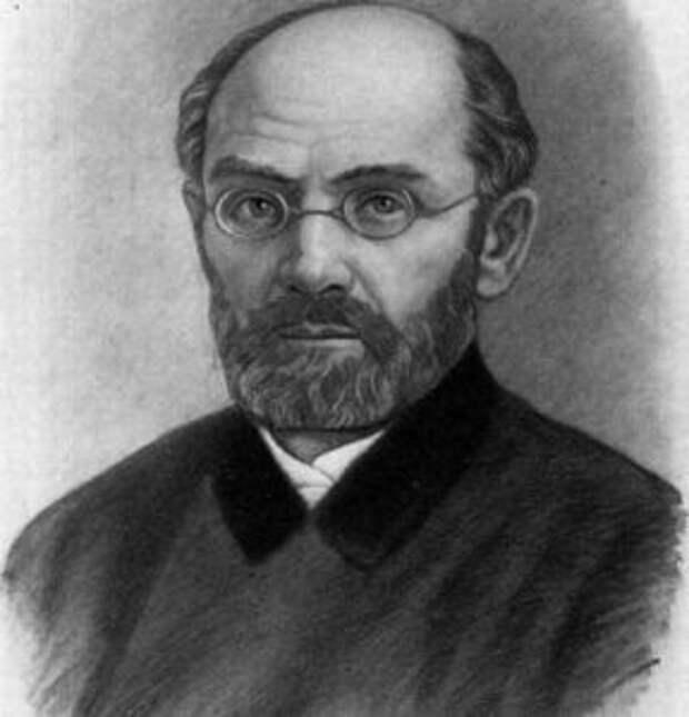 История района: доктор Захарьин бил хрусталь в императорском дворце