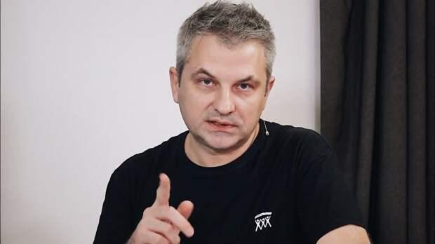 «Вы, бл#дь, москали, должны стоять раком» – киевские пропагандоны