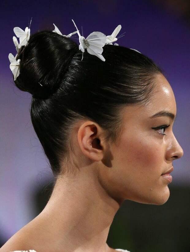 Самые модные оттенки волос сезона весна-лето 2016