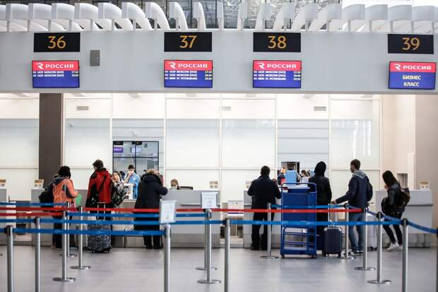 В аэропорту Симферополя зазвучали голоса звёзд российской эстрады