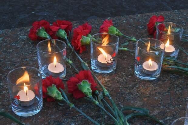 Онлайн-акция «Свеча памяти» состоится в подмосковном Подольске